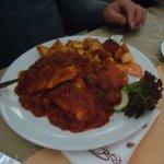 Haydnkeller Restaurant & Pizzeria Foto