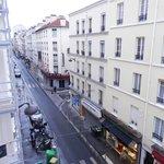 Foto de le 55 montparnasse Hotel