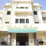 Dalat Palace một hoài niệm