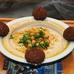 Fotografija – TEL AVIV Hummus House
