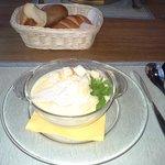 Крем-суп))) вкусно