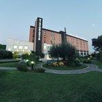 โรงแรมแอนโตเนลลา