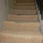 Tapis escalier vers 2eme étage