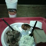 Georgia Bob's BBQ Co.
