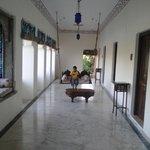 Bijaipur castle