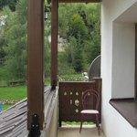Foto di Hotel Srna