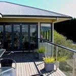 McVitty Grove restaurant, cafe, cellar door and farm shop