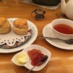 ภาพถ่ายของ Tea house Takano