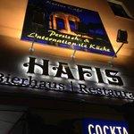 Photo of Hafis