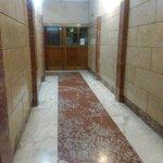 Entrée - couloir