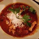 Foto de Tula's Restaurant and Bar