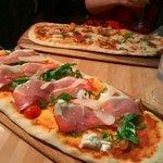 Very tasty pizzas :)