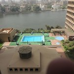 Hilton Cairo World Trade Center Residence