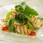A la carte_Salad