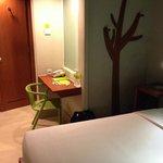 Small nice room 9 sept 2014