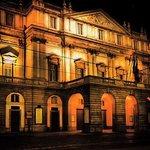 Milano: Teatro La Scala.