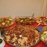 صورة فوتوغرافية لـ Kaboul Gastronomie (HALAL) Saint malo