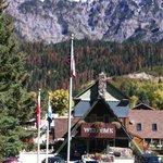Little Switzerland at Twin Peaks