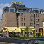 Foto de Hotel Luecke