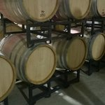 Barrels full of deliciousness