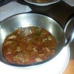 Meat Balti