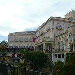 bel hôtel historique