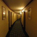 Foto de Travelodge Hotel Aberdeen