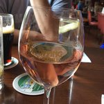Rose Wine - not good at all!