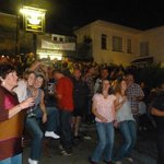 Special Events at the Carpenters Arms
