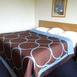 Decent bed