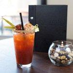 Delicious Caesars!