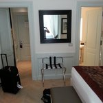 Room 211 Bedroom