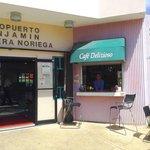 Foto Cafe Delizioso