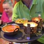 صورة فوتوغرافية لـ Jyoti Restaurant Chungmuro
