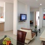 Apartamento ejecutivo / Executive Apartment