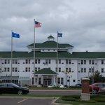 Hotel Chequamegon