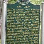 Bay View's History
