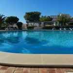 Garden Bar Pool