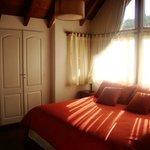 dormitorio cabaña7