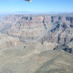 Sky Treks/Grand Canyon Rim to Rim tour