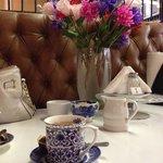 Bild från The Basement Tea Rooms