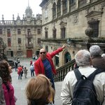 Italo Pendola Guided Tours in Galicia