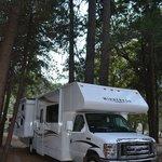 Photo de North Pines Campground