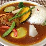 Kobayashi Curry