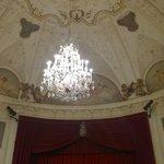 Beautiful historic theater