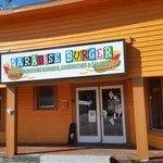Paradise Burgers