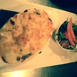 The Seattle fish pie!