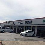 Hot Springs Plaza Shopping Center- Strip Mall