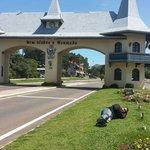 Dormindo em gramado. Cidade muito interessante bons pontos turísticos, lazer, e gastronomia de