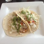 Weston Lunch Box Mahi Mahi Tacos